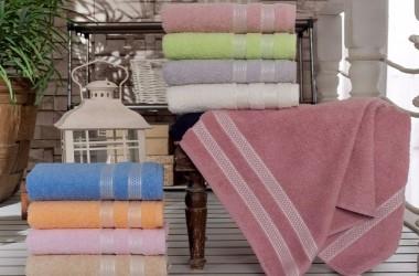 Как сохранить мягкость махровых полотенец?