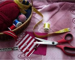 Ремонт и реставрация одежды