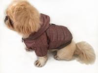 Куртка для собаки Greypink-014