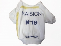 Толстовка Maison-019